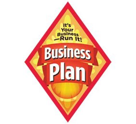 Need in business plan