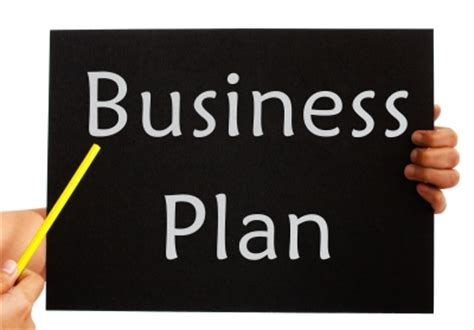 Why Do I Need a Written Business Plan? - The Hartford